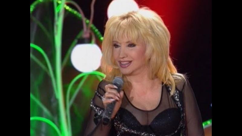 Ирина АЛЛЕГРОВА, КНЯЖНА, уДачные песни, 2010