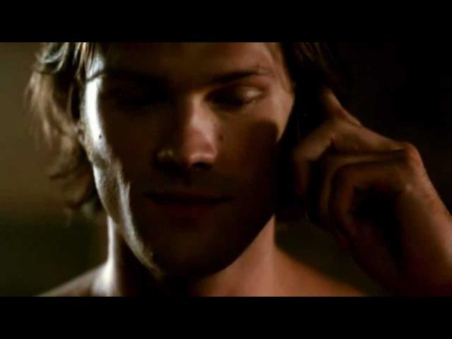 Supernatural Дин Сэм Я хочу тебя