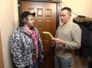 Званый ужин - 26.02.2013 - адвокат Павел Гаврилов
