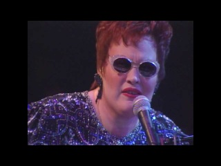 Diane Schuur • Deedles Blues [Live from Seattle 2005]