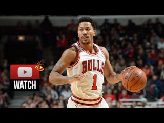 Derrick Rose Full Highlights vs Raptors (2014.12.22) - 29 Pts, 4 QTR BEAST MODE!