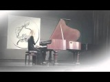 Yana Kulinich (Pianowitch) - sonata no. 14