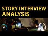 Planet Destiny: GameInformer Interview Analysis (Exotic Elemental Primary Gameplay)