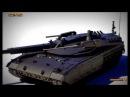 ОРУЖИЕ! Танк АРМАТА Новейшие разработки России