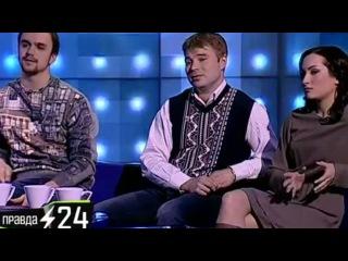 Ксения Столбова и Федор Климов - о серебре на Олимпиаде