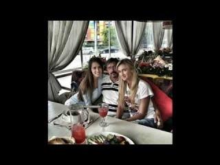 Ольга Бузова с семьей и на работе. Фото Инстаграм