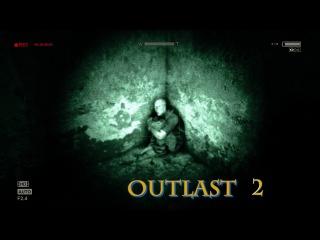 Испанский Outlast 2