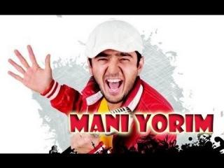 Bojalar - Mani yorim | Божалар - Мани ёрим