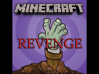 Plants vs Zombies в Minecraft: Revenge
