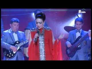 Shabnami Tojiddin - Afsona shud | Шабнами Точиддин - Афсона шуд