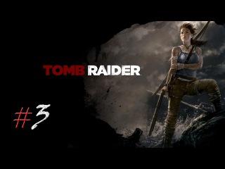 Tomb Raider. Серия 3 - Волчья нора.