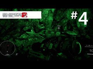 Прохождение игры [Sniper Ghost Warrior 2] - часть 4