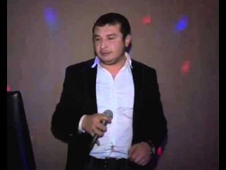 "#192 Араз Алиев - Конкурс ""Рюмка водки на столе"""