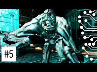 Doom 3 HD - Покоряем плазму - #5