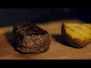 Где можно попробовать стейк