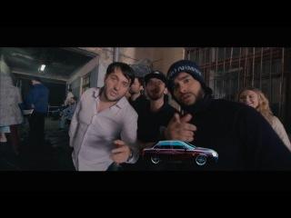 Тимати feat. Рекорд Оркестр - Баклажан (репортаж со съемок)