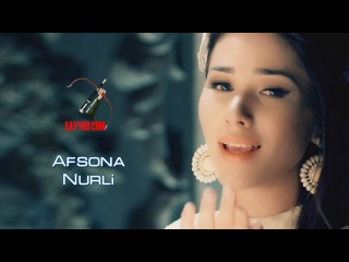 Afsona - Nurli | Афсона - Нурли