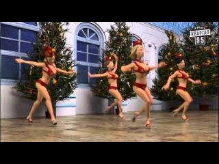 Мультфильм Сказочная Русь - - Песня Новый год - кавер на песню Потапа и Насти - Новый год