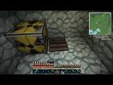 Industrial craft 2 - Minecraft - Let's play - Атомный взрыв - серия 028