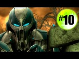 Прохождение игры [Мортал Комбат 9] - #10 Cyber Саб-Зиро