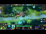 Na`Vi vs. Alliance #4 Grand Finale (Нави против Альянса - Финал) International 2013 #ti3 DOTA 2