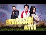 Kuyovmisan kuyov (ozbek film) | Куёвмисан куёв (узбекфильм)