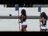 Девушки на гонках, Калифорния