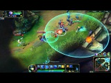 League of Legends  - MOBA битвы - 024