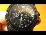 Самые дешевые часы с Aliexpress! Проверка временем!