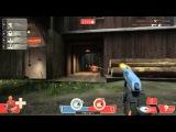 Team Fortress 2 - Д6 - Захват важных данных