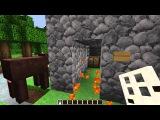 Minecraft {1.5.2} [обзор модов] #11 - Extra Doors