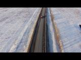 Как я Снимал с Квадрокоптера Землю для Продажи Участков в Подмосковье