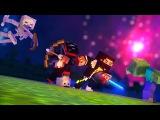 Подземелье Магов O,O #6 [Пиратские ПриключенияV2] - Minecraft