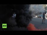 На Украине националисты провели марш в защиту предполагаемых убийц Олеся Бузины