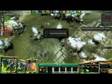 Na`Vi vs. Alliance #1 Grand Finale (Нави против Альянса - Финал) International 2013 #ti3 DOTA 2