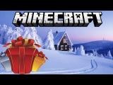 Обзор модов Minecraft # 43! Прокачай свою зиму  (Winter Warfare)