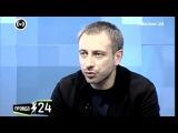 Дмитрий Савицкий о премии