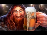 GS LIVE. Hearthstone: Heroes of Warcraft (бета)