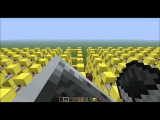 Music in minecraft [Requiem for a Dream]