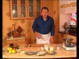 Рыбный четверг - Рыбный суп с молоком