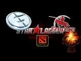 Empire vs EG #2 playoff (20.04.14) Starladder 9 Dota 2 (RUS) SLTV