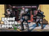 Прохождение GTA V (ГТА 5) эпизод 39 [PS4, X1, PC]