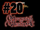 Прохождение Neverwinter Nights 2 Mysteries of Westgate - часть 20 (Финал)