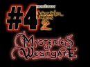 Прохождение Neverwinter Nights 2 Mysteries of Westgate - часть 4
