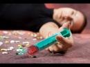 Смертная казнь. Рецепт Стерлигова для наркоманов