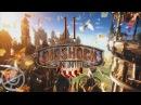 Bioshock Infinite прохождение на высоком 11 — Гондольная станция