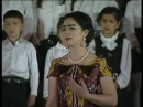 NIGINA, TOLIB & JAFAR - OYATI KHUDSHINOSEE (Video Clip Official)