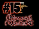 Прохождение Neverwinter Nights 2 Mysteries of Westgate - часть 15