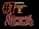 Прохождение Neverwinter Nights 2 Mysteries of Westgate - часть 7