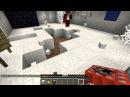 Minecraft Прохождение Карты 1 - Мистик и Лаггер